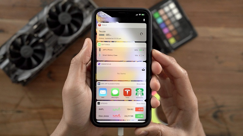 iPhone XS bị nóng máy, làm sao để khắc phục?