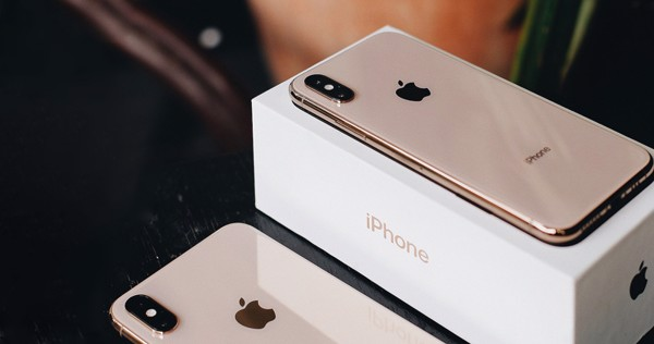iphone xs max lock hai phong