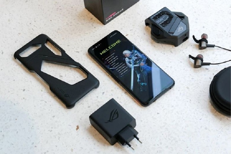 Lựa chọn smartphone chơi game cần lưu ý những tính năng gì? hình ảnh 5
