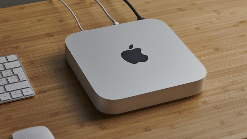 Mac Mini M1 ( 2020 ) - Phân Phối Chính Hãng