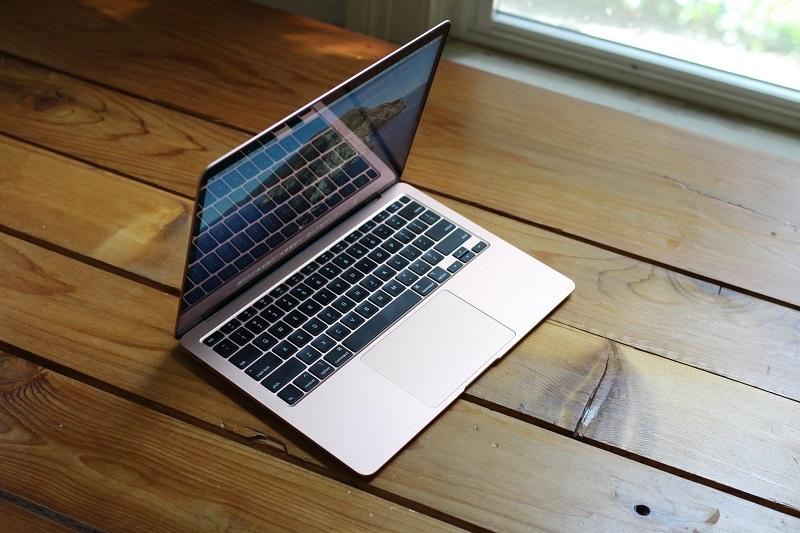 MacBook Air 2020 13 inch i3 / 8G / 256GB - Phân Phối Chính Hãng
