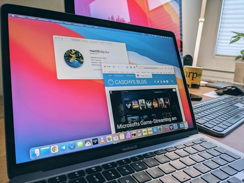 """Không còn nghi ngờ gì nữa, Macbook chip M1 chính là """"One more thing"""" của Apple trong năm 2020 hình ảnh 3"""