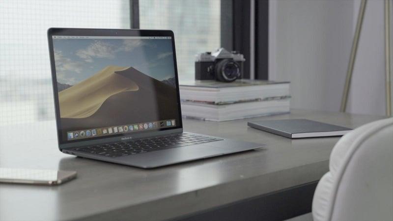MacBook Pro 2020 13.3 inch i5 / 8G / 256GB / 1.4GHz - Chính Hãng VN/A