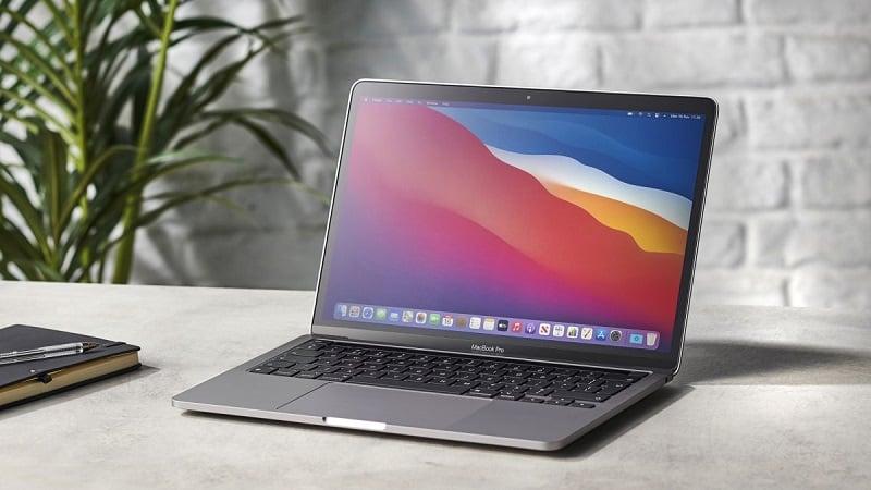 MacBook Pro M1 (2020) - Phân Phối Chính Hãng