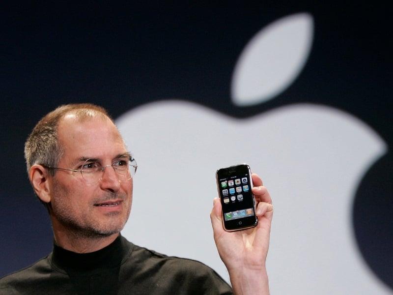 Mỗi chiếc iPhone sẽ trải qua bao nhiêu lần cập nhật iOS?