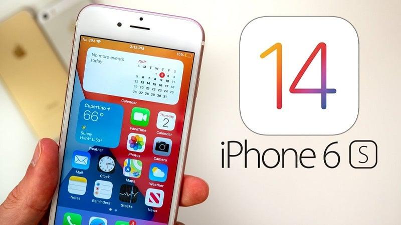 Mỗi chiếc iPhone sẽ trải qua bao nhiêu lần cập nhật iOS? hình ảnh 2