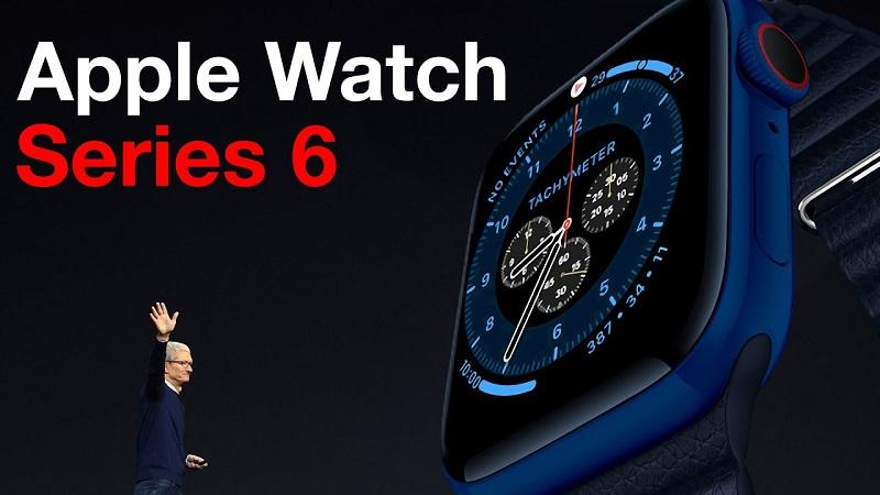 Nên mua luôn Apple Watch Series 3, hay cố chờ Apple Watch Series 6? hình ảnh 3
