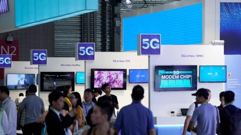 Nhất định phải sở hữu smartphone 5G trong năm 2021, vì sao vậy? hình ảnh 4