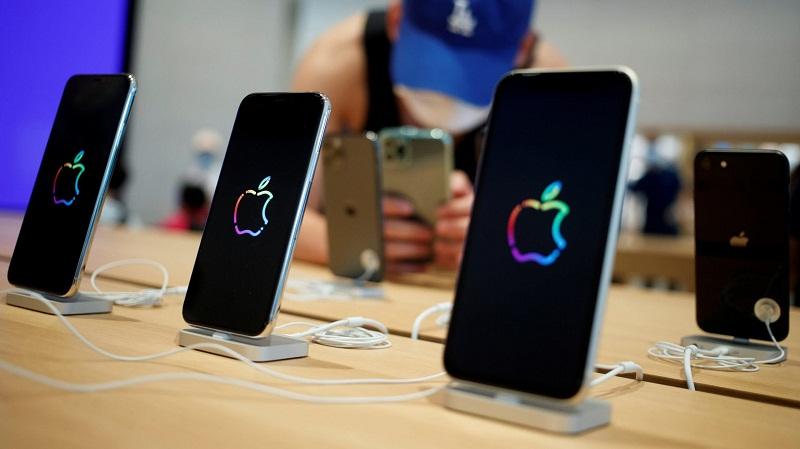 Bản tin Apple tuần qua có gì đáng chú ý?