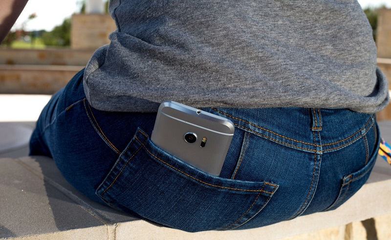 Những vị trí cấm kị tuyệt đối không đặt smartphone