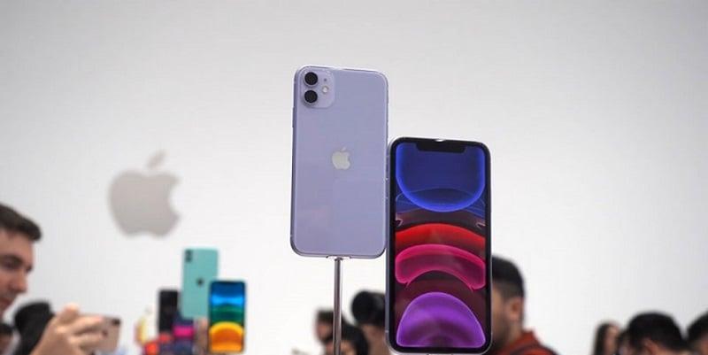 Những thay đổi trên iPhone gây ảnh hưởng đến người dùng smartphone trên toàn thế giới như thế nào? hình ảnh 2