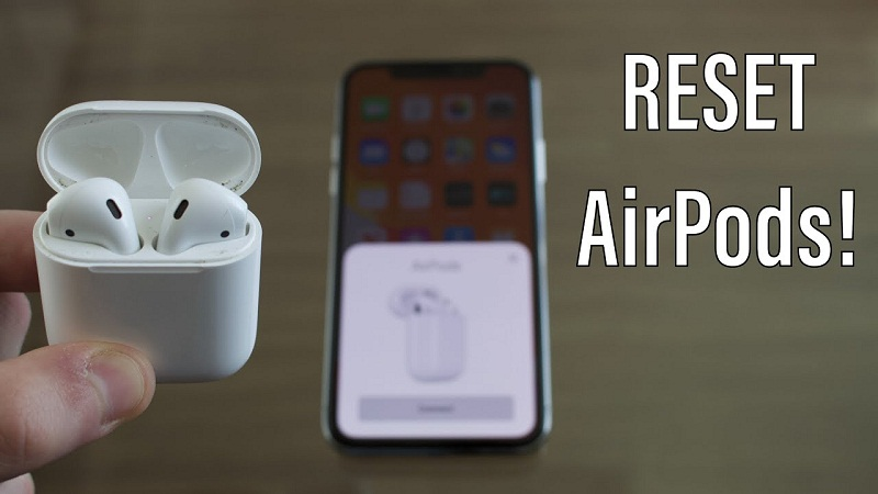 Phải làm gì khi AirPods bị hao pin quá nhanh? hình ảnh 3