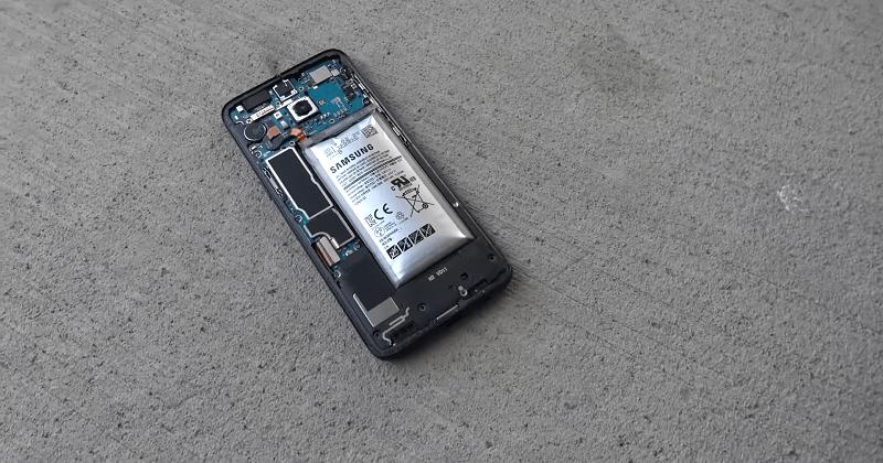 Phải làm gì khi pin điện thoại bị phồng? hình ảnh 3