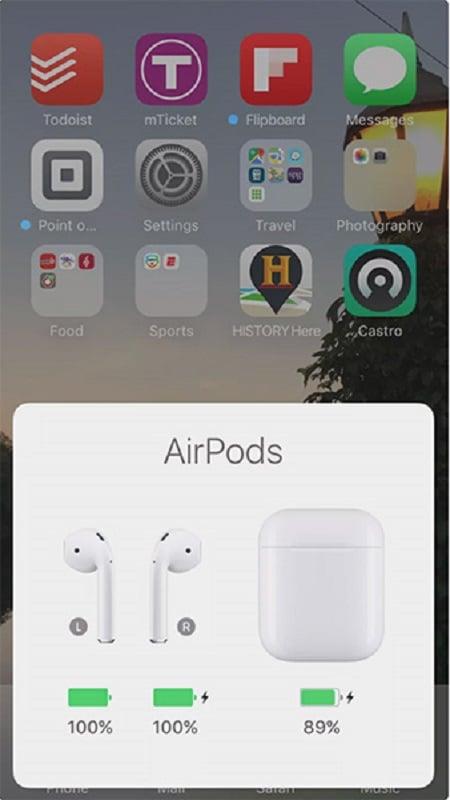 """Mua AirPods, làm thế nào để chọn được hàng """"xịn""""? hình ảnh 2"""