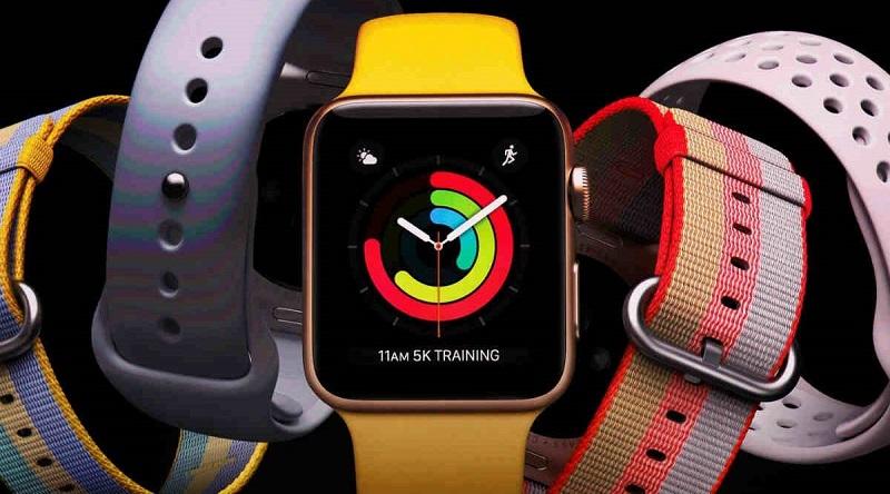 Rộ tin Apple sẽ cho ra mắt Apple Watch SE tại sự kiện ngày 15/9, thực hư thế nào? hình ảnh 2