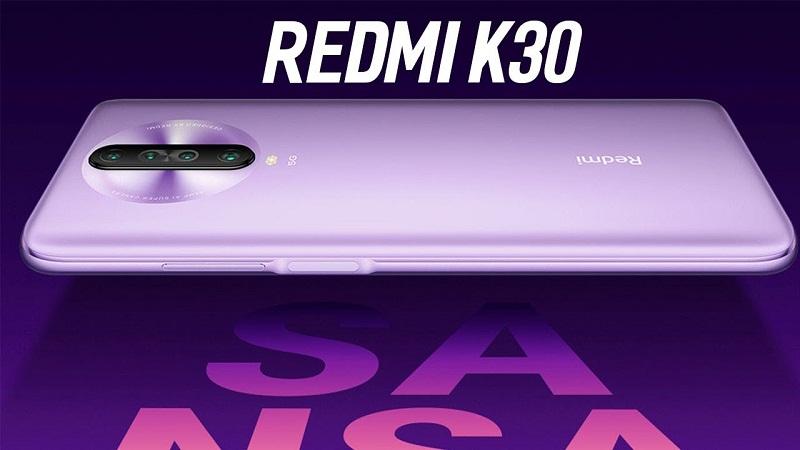 Redmi K30 - Chính Hãng XIAOMI