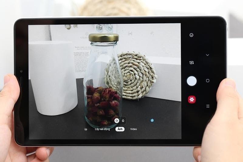 SamSung Galaxy Tab A8+ P205 - Phân Phối Chính Hãng