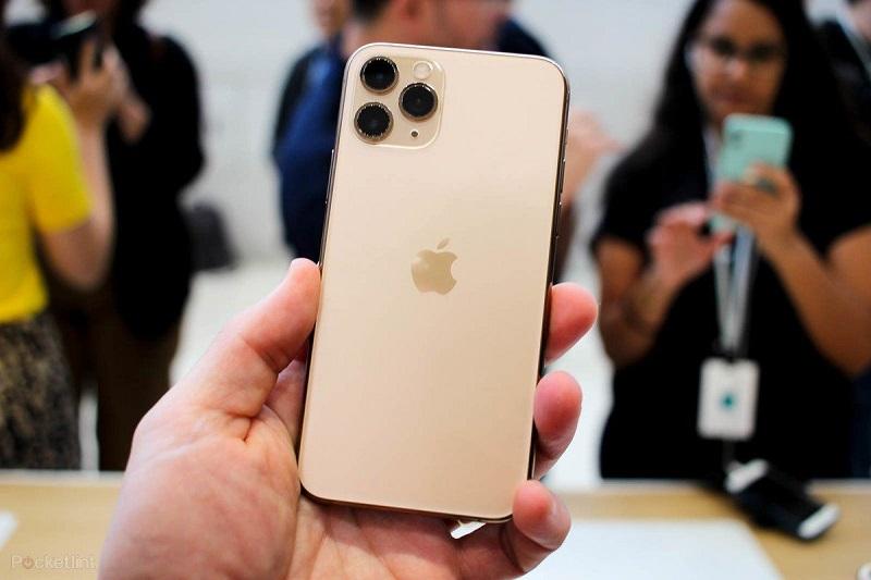 Bất ngờ trước sản phẩm có giá trị cao nhất của Apple mà không phải iPhone!!!