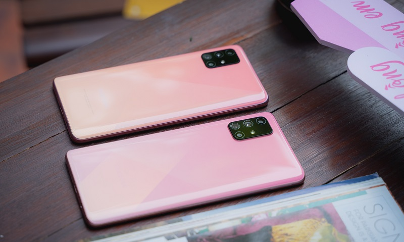 Tại sao Galaxy A luôn được những người dùng trẻ của Android ưa chuộng?