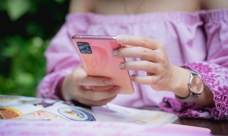 Tại sao Galaxy A luôn được những người dùng trẻ của Android ưa chuộng? hình ảnh 2