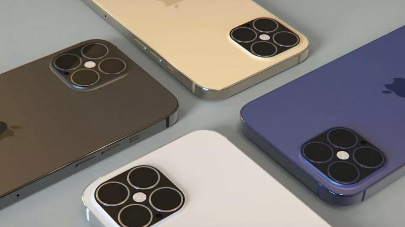 """Tại sao iPhone 12 lại """"mất tích"""" lâu đến vậy?"""