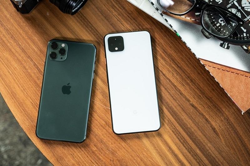 Tại sao khi mua điện thoại nhiều người sẽ nghĩ ngay đến iPhone mà không phải Android? hình ảnh 2