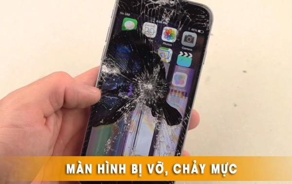 thay màn hình iphone se uy tín tại hà nội