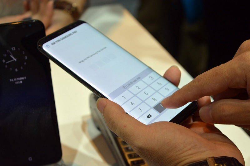 Tổng hợp 6 phương thức bảo mật tốt nhất trên smartphone hình ảnh 2