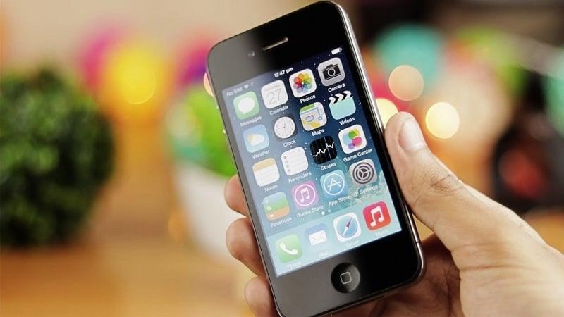iPhone 4 đã từng gây sốt, nhưng tuyệt đối không nên mua ở thời điểm này! hình ảnh 2
