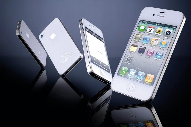 iPhone 4 đã từng gây sốt, nhưng tuyệt đối không nên mua ở thời điểm này! hình ảnh 3