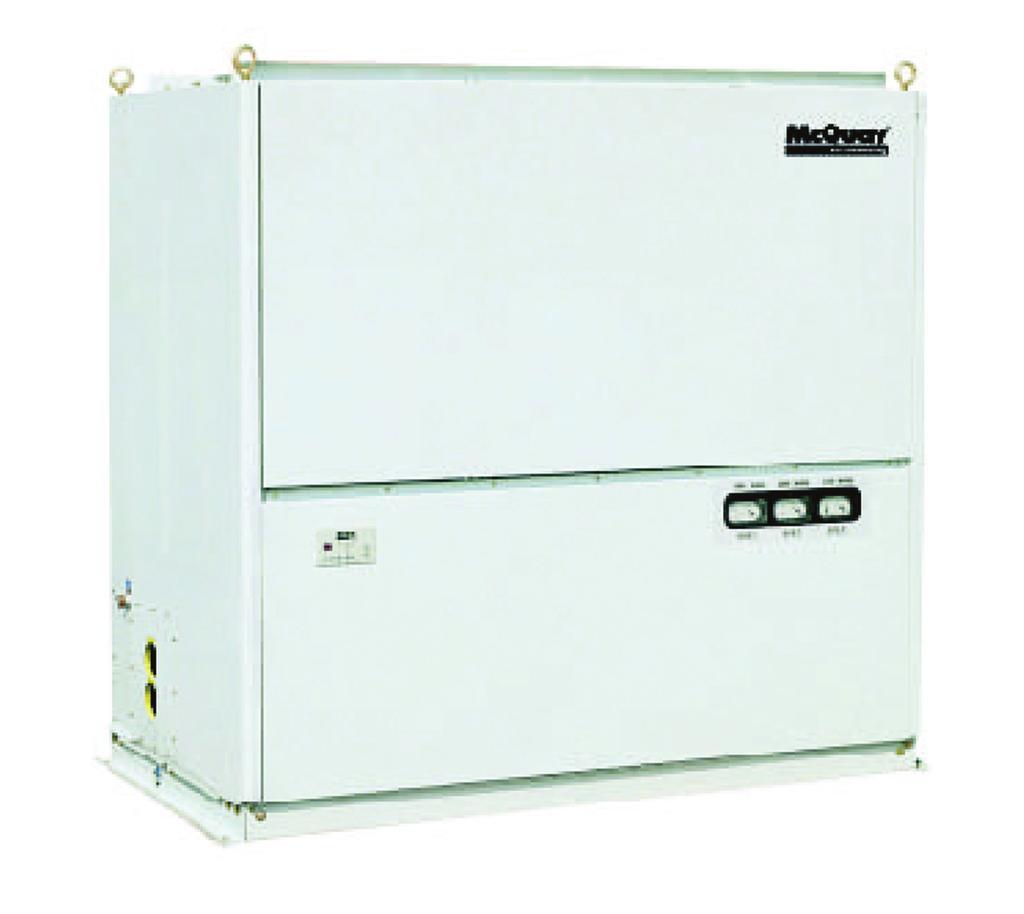Máy lạnh tủ đứng đặt sàn nối ống gió giải nhiệt nước hãng Daikin - MWCP...AE
