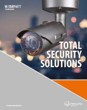 Total Security Solutions Brochure