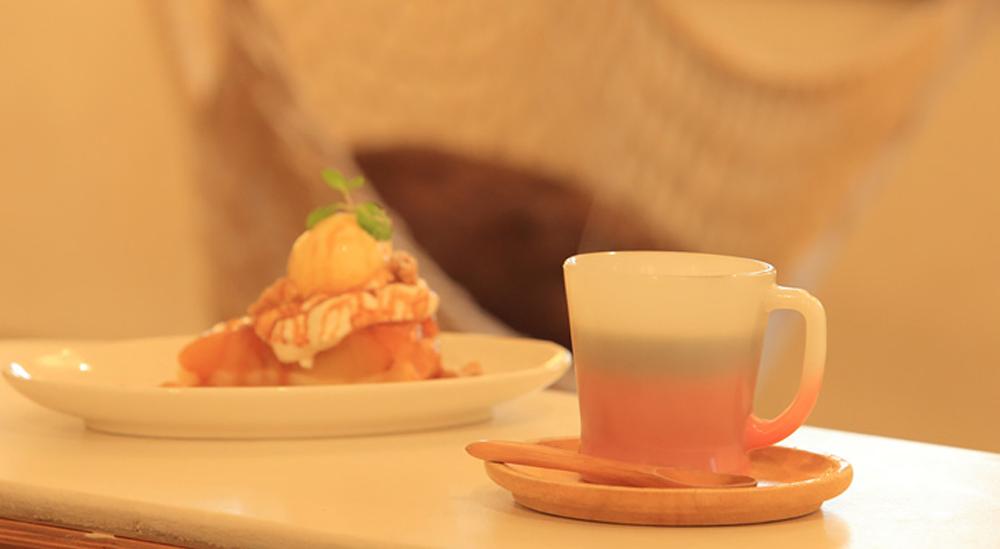 Đồ uống Mahika Mano cafe
