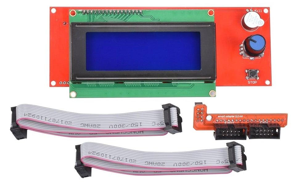 3D Printer Reprap LCD2004