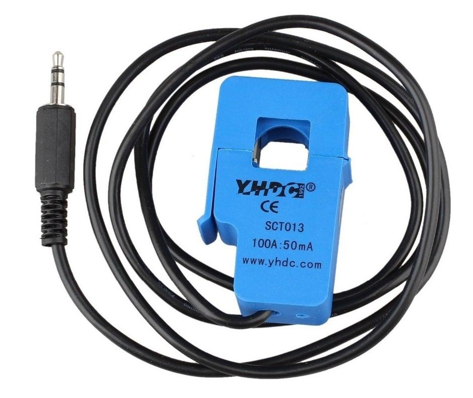 Cảm biến dòng điện AC Current Transformer Sensor YHDC STC013 100A