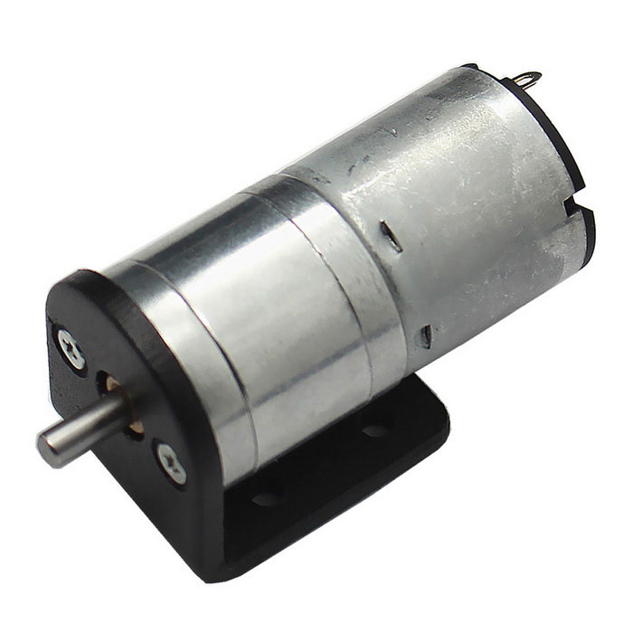 Gá động cơ 25mm DC Geared Motor Mounting Bracket