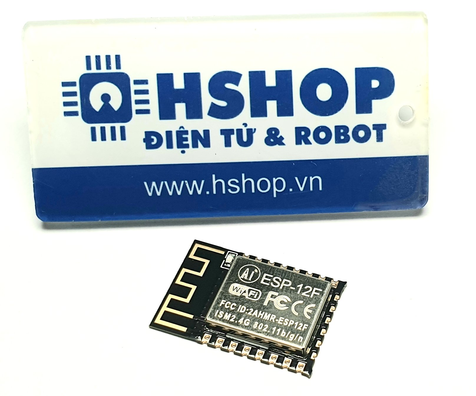Wifi SoC ESP8266 ESP-12F Ai-Thinker