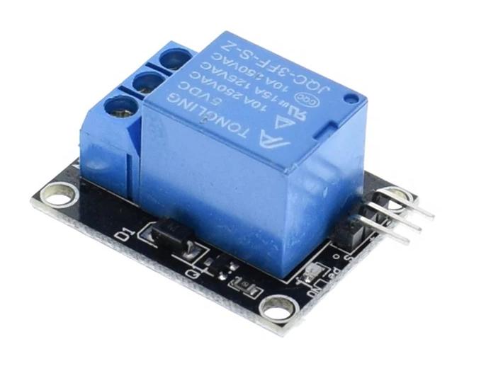 Module 1 Relay 5VDC KY-019