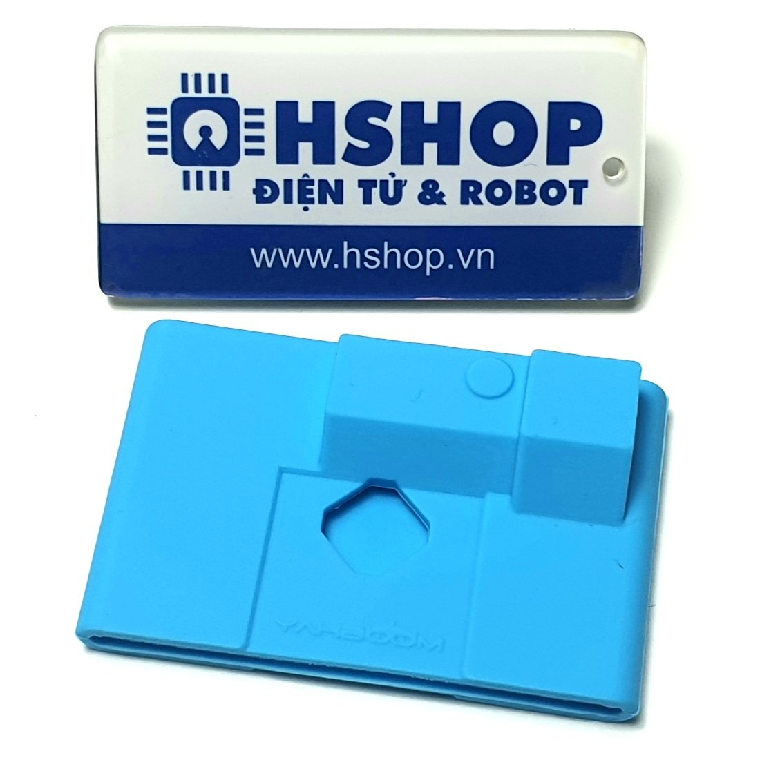 Vỏ Case Silicone Microbit V2