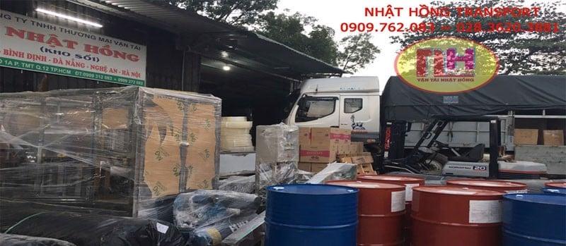Cách tìm chành xe gửi hàng đi Đà Nẵng giá rẻ hiện nay