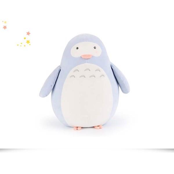 Gấu bông chim cánh cụt đứng 35cm