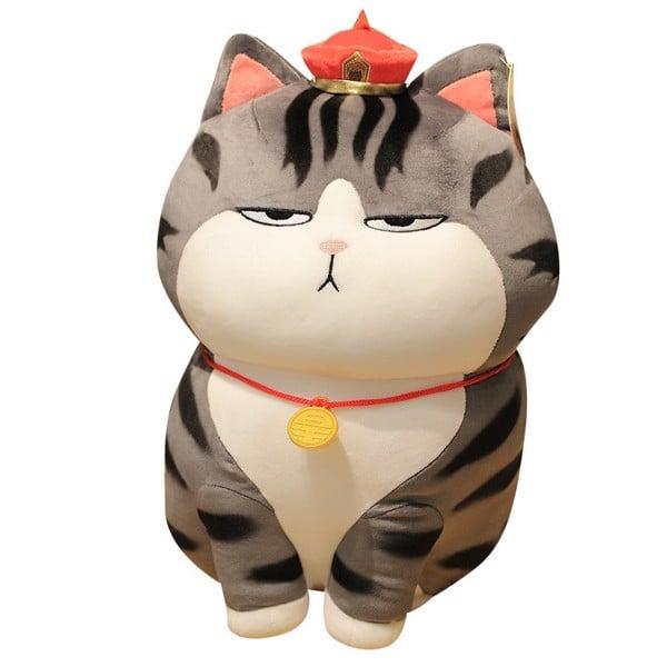Mèo hoàng thượng 40cm