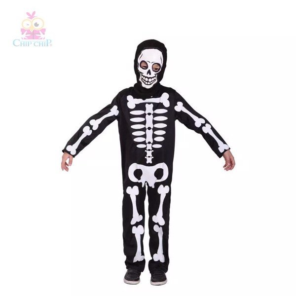 Bộ skeleton suit