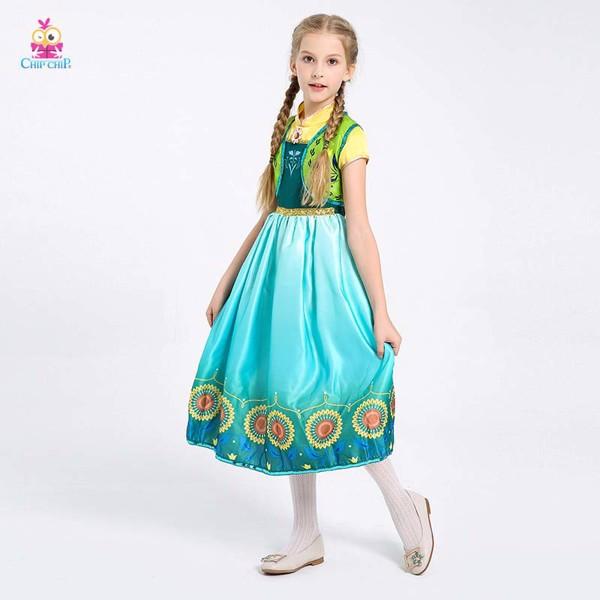 Bộ công chúa Anna