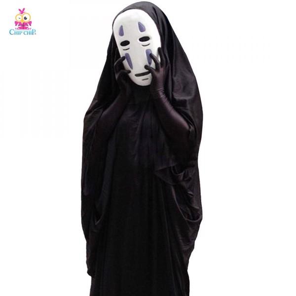 Bộ đồ vô diện mặt nạ