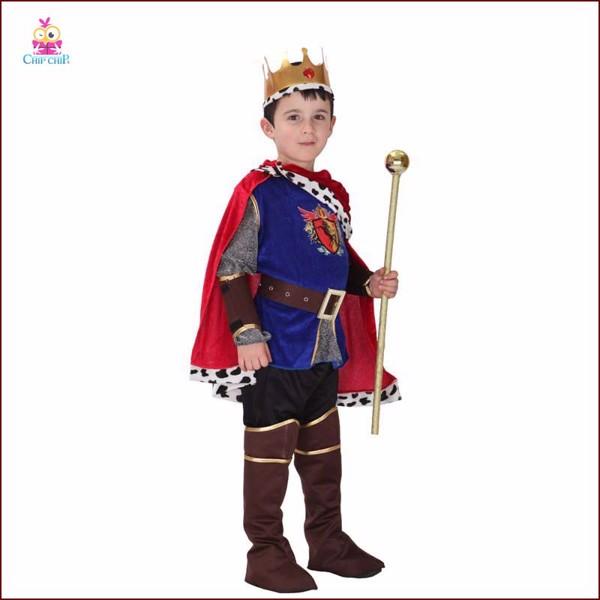 Bộ honorable prince bé trai