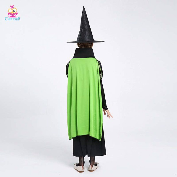 Bộ váy phù thuỷ Wicked Witch Of The West
