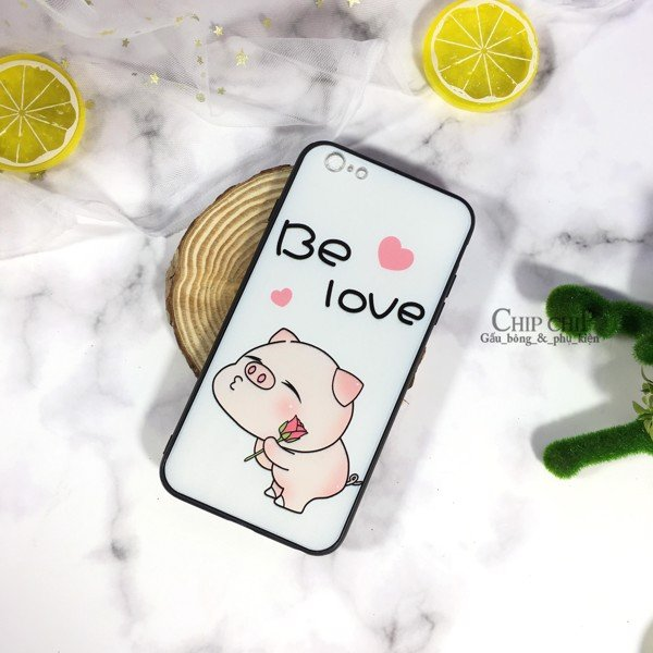 Case iphone 6G be love