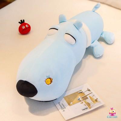 Chó puco xanh 70cm