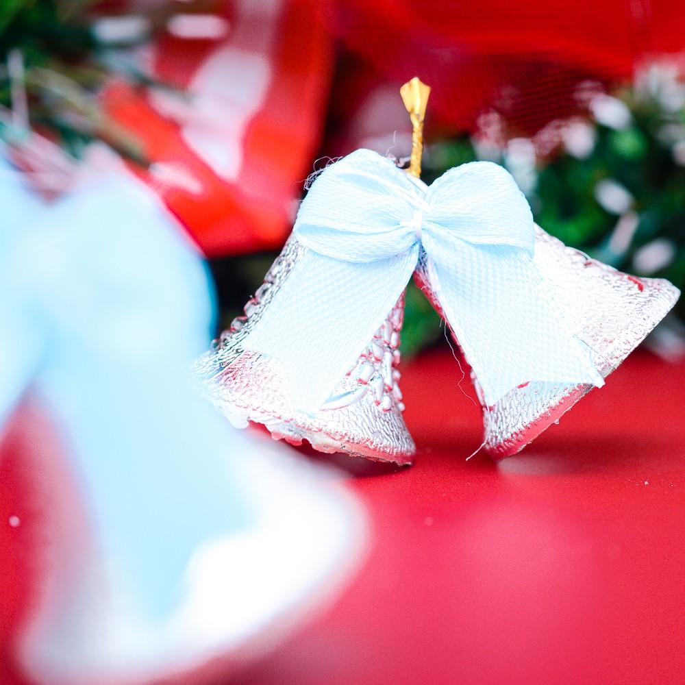 Chuông nhí trang trí Noel